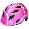 MET Elfo - Casque de vélo Enfant - rose